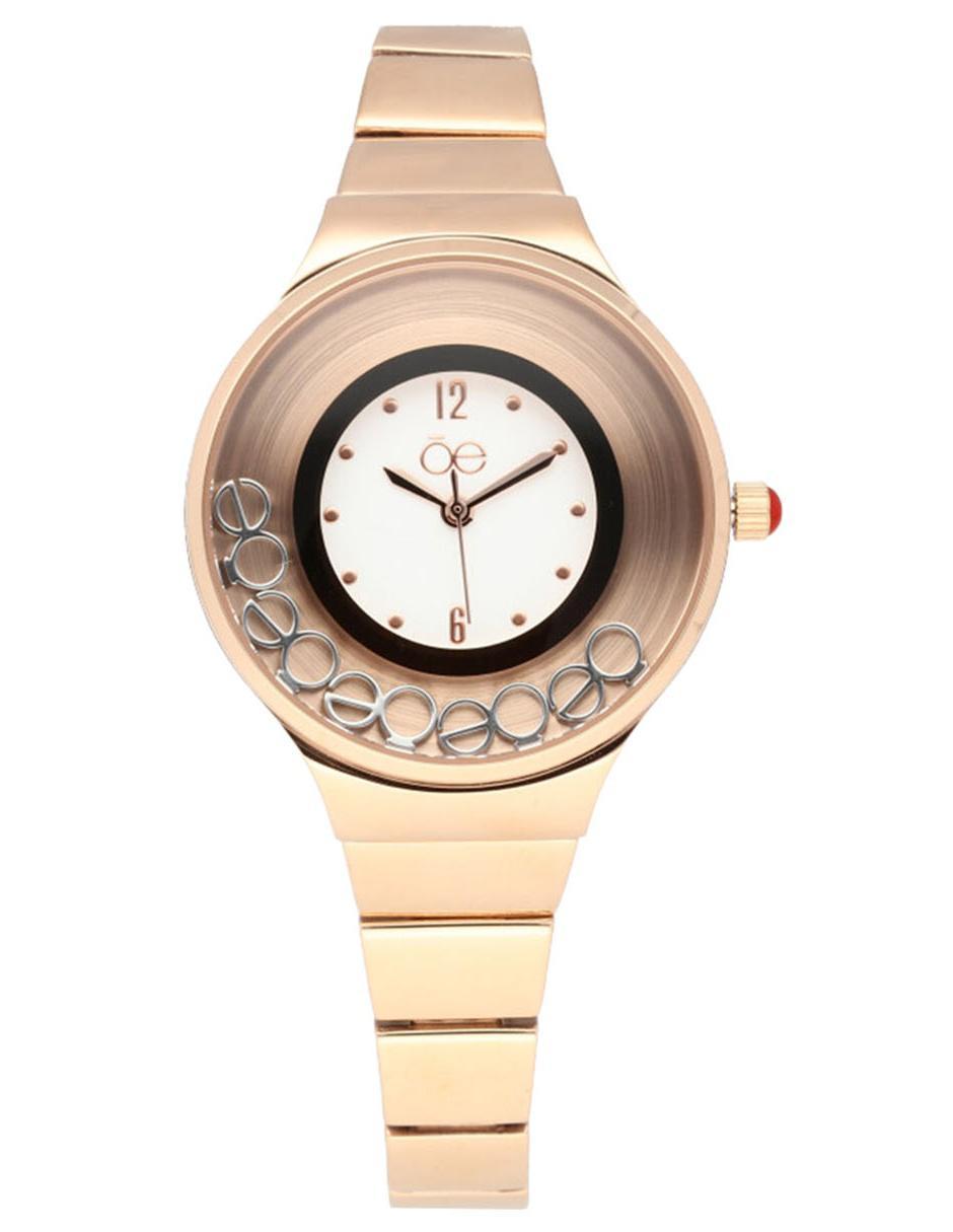 f363e609a165 Reloj para dama CLOE Hera OE1917-RG
