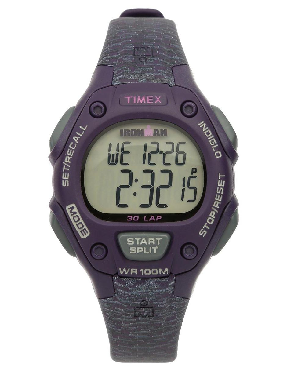 debb58fcd80f Reloj unisex Timex Ironman Classic TW5M07500