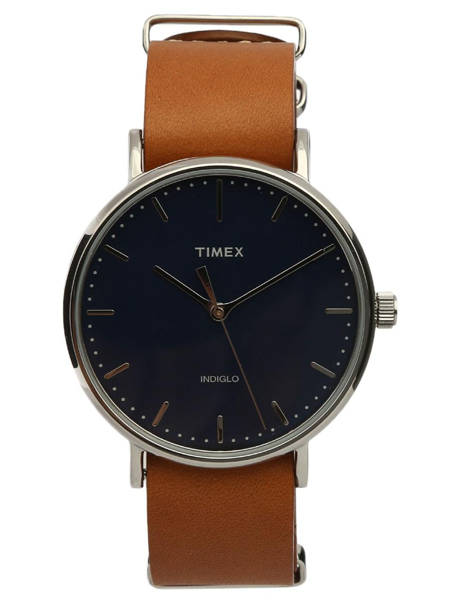 55d9be84ca39 Reloj para caballero Timex The Fairfield TW2P97800